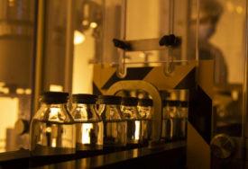 ZA PRVE ZALIHE 63 MILIONA EVRA Evropska komisija kupuje lijek za 30.000 oboljelih od korone