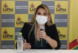 OPASNA BOLEST NE BIRA Predsjednica Bolivije pozitivna na korona virus