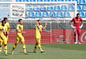 NIŠTA OD INTERA Bertomeu: Mesi ostaje u Barseloni