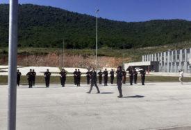 ALKATRAZ U BiH Ovako izgleda unutrašnjost državnog zatvora u Istočnom Sarajevu (VIDEO)