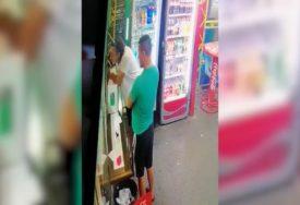 """""""BIO JE PIJAN"""" Drug čovjeka koji je UKRAO NOVAC OD BOLESNOG DJETETA pokušava da opravda njegov postupak (VIDEO)"""