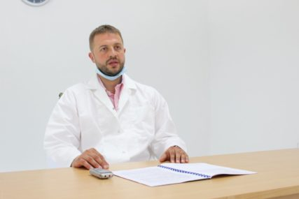 POZITIVAN REVIZORSKI IZVJEŠTAJ Nešković: Osoblje Doma zdravlja Lopare zaslužno za dobre rezultate