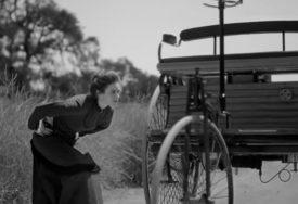 DAME ZA VOLANOM Da li ste znali da je prvi vozač na svijetu bila jedna ŽENA