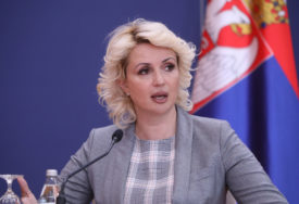 """""""MOŽEMO SE UGLEDATI NA NJIH"""" Dr Kisić o situaciji u školama četiri nedjelje nakon početka nastave"""