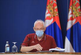 """""""KORONA ĆE SVAKAKO UĆI U ŠKOLE"""" Dr Kon ističe da ga najviše zabrinjavaju srednjoškolci"""