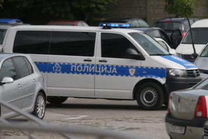 Suparniku izrešetao automobil: Detalji kriminalnog obračuna u Bijeljini