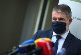 GLAVNA TEMA KORONA VIRUS KOD DJECE Ministar Šeranić na Jahorini otvorio 18. pedijatrijske dane