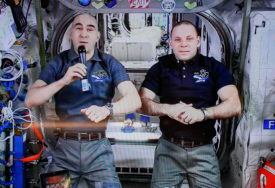 PROBLEMI U SVEMIRU Curi vazduh iz orbitalne stanice, astronauti prelaze u RUSKI DIO