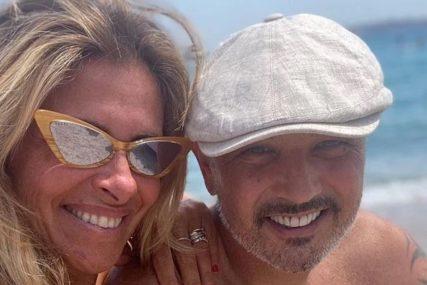 GRUDI U PRVOM PLANU Supruga Siniše Mihajlovića POZIRALA U BIKINIJU, pljušte komentari (FOTO)