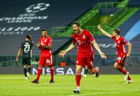 PROMJENA SISTEMA UEFA razmatra uvođenje finalnog turnira