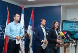 """""""JEDAN ČOVJEK - JEDNA PLATA"""" PDP traži smanjenje privilegija funkcionerima u Srpskoj"""