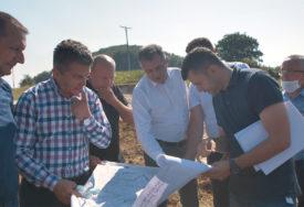 OTVARAJU SE NOVA GRADILIŠTA Stabilno vodosnabdijevanje imaće 95 odsto stanovništva Banjaluke (VIDEO)