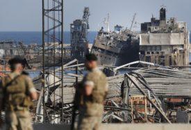 """STRAVIČNO RAZARANJE Eksplozija u Bejrutu nije kao Hirošima, već je """"LIBANSKI ČERNOBILJ"""" (VIDEO)"""