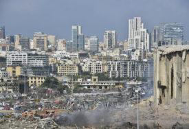 ČETIRI SATA MU OPERISALI RUKU I NOGU Povrijeđeni Hrvat se javio iz bolnice u Bejrutu
