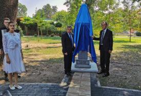 SVEČANO U BIJELJINI Otkrivene biste četvorici srpskih velikana