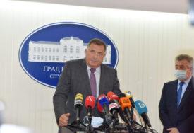 """STRADANJE SRBA Dodik: """"Oluja"""" završetak generalnog projekta Hrvatske"""