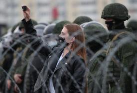 """POTRESNO SVJEDOČENJE LJEKARA IZ MINSKA """"Demonstranti su dolazili mučeni i plavi od modrica"""" (FOTO)"""