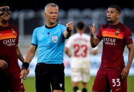 UEFA neće kazniti Kuipersa zbog KOMENTARA NA SUĐENJE u Rusiji