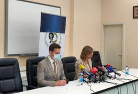 JEDAN PACIJENT IZGUBIO BITKU SA ZARAZOM U Srpskoj još 76 osoba POZITIVNO na korona virus