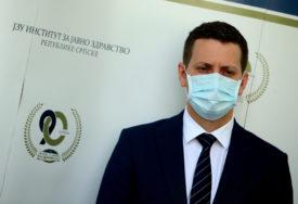 NA UDARU KORONE I MLADI Zeljković: Moramo se naviknuti na novu normalnost