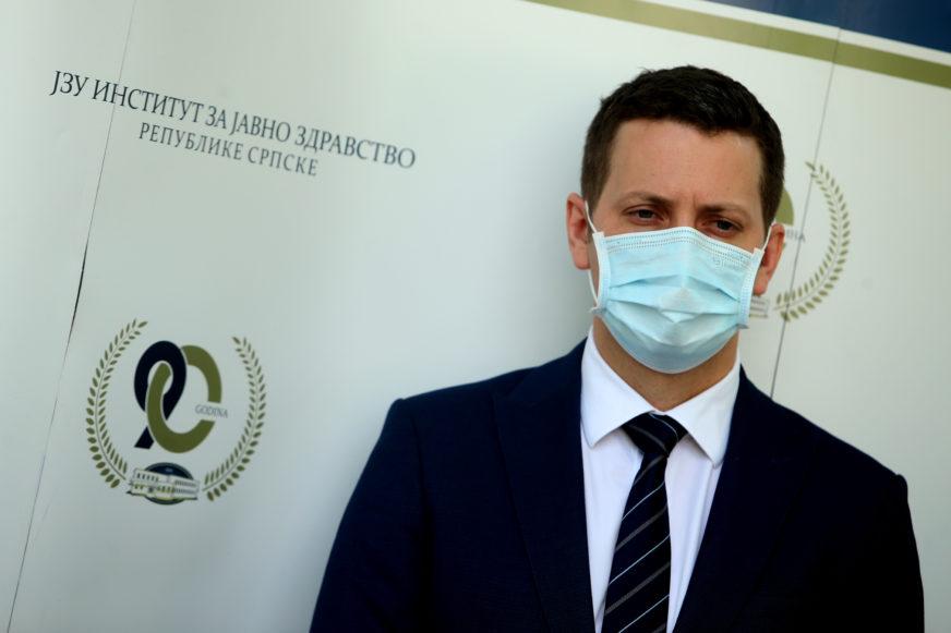 ZA SVE KRIVE PRIVATNE ZABAVE Najviše zaraženih korona virusom u Banjaluci