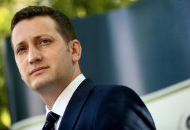 """""""PRIVATNA OKUPLJANJA UPALILA CRVENI ALARM"""" Zeljković o pogoršanju epidemiološke situacije u Srpskoj"""