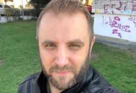 """""""LJUBAVI, BORIĆU SE ZA NAŠU DJEČICU"""" Potresne riječi supruga preminule porodilje iz Sarajeva"""