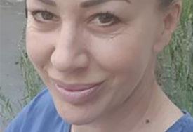 """""""GDJE GOD DA KRENEM, ON ME PRATI"""" Romana deportovana u Srbiju, a slikom pokazala KAKO SE OSJEĆA (FOTO)"""