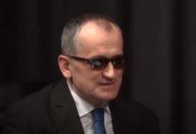 """""""Potreban drugačiji pristup"""" Galijašević poručio da je kaznena politika STIMULATIVNA ZA TERORISTE"""