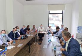 POSEBAN AKCENAT NA BANJALUCI Obradović: Cilj da DNS bude druga stranka u vladajućoj koaliciji