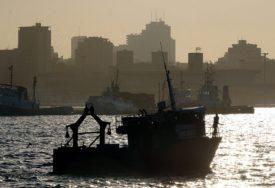 SKLADIŠTI ISTU KOLIČINU HEMIKALIJE Još jedna svjetska luka STRAHUJE OD SCENARIJA koji je RAZORIO Bejrut