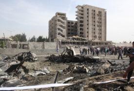 """SUĐENJE ZA TERORIZAM """"Milarem Berbić u Siriju otišao zbog svoje kćerke, tamo je majstorisao"""""""