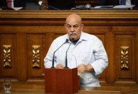 NIJE SE IZBORIO SA ZARAZOM Gradonačelnik Karakasa preminuo od posljedica korona virusa