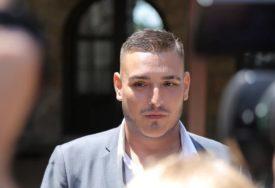 SAMO KOST I KOŽA Mnogi komentarišu da je Darko Lazić mršaviji od Marine (FOTO)
