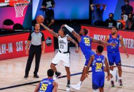 NBA LIGA Bez zaraženih korona virusom