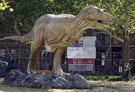 TRAŽE VEZU SA LJUDIMA Otkrili tumor kod dinosaurusa koji je živio prije 76 miliona godina