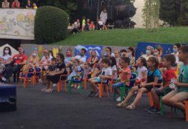 """DRAMATIZACIJA POPULARNE BAJKE Dječije pozorište RS priprema premijeru predstave """"Ružno pače"""""""