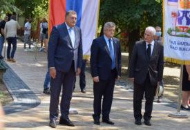 """""""BORIMO SE ZA NAŠE POSTOJANJE"""" Dodik ukazao na značaj očuvanja srpskog identiteta"""