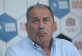 BOLEST TUŽIOCA ODLOŽILA ROČIŠTE Dragan Mektić i još tri osobe terete se za zloupotrebu položaja