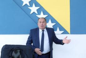 POSLOVANJE INSTITUCIJA BiH Mektiću škripale donacije, Predsjedništvu ugovori o djelu