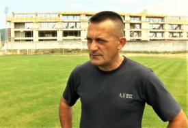 TRENER SUTJESKE OPTIMISTA Radojičić: Vranješ je glavni igrač Borca