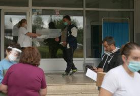 VELIKO INTERESOVANJE Na vakcinaciju čeka 400 Drvarčana
