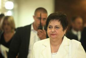 """""""OD TOGA NEMA NIŠTA"""" Majkićeva ne podržava da jedan od aktera izmjena Izbornog zakona bude CIK"""
