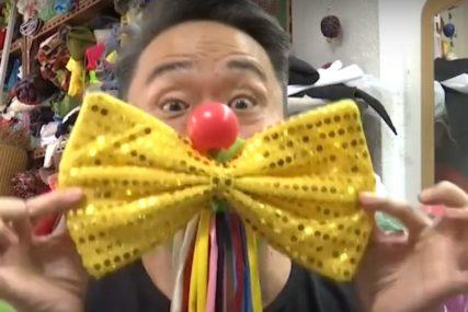 SVAKA OD KREACIJA NOSI NEKU PORUKU Najotkačenije maske inspirisane pandemijom korona virusa (VIDEO)