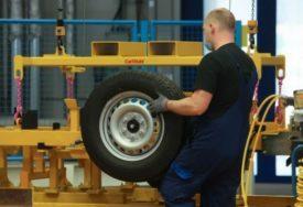 POSLJEDICA EPIDEMIJE Ford otpušta još 1.400 zaposlenih