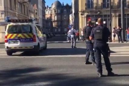 USPJEŠNO DEAKTIVIRANA U Francuskoj evakuisano oko 4.500 ljudi zbog bombe iz Drugog svjetskog rata