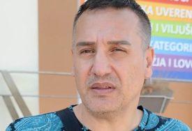 """""""ISTRAUMIRAO SAM SE ZBOG HAPŠENJA"""" Gagi Đogani oglasio se pred izricanje presude"""