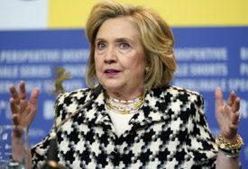 """""""ONA JE NEVJEROVATAN LIDER"""" Hilari Klinton ODUŠEVLJENA izborom Kamale Haris"""