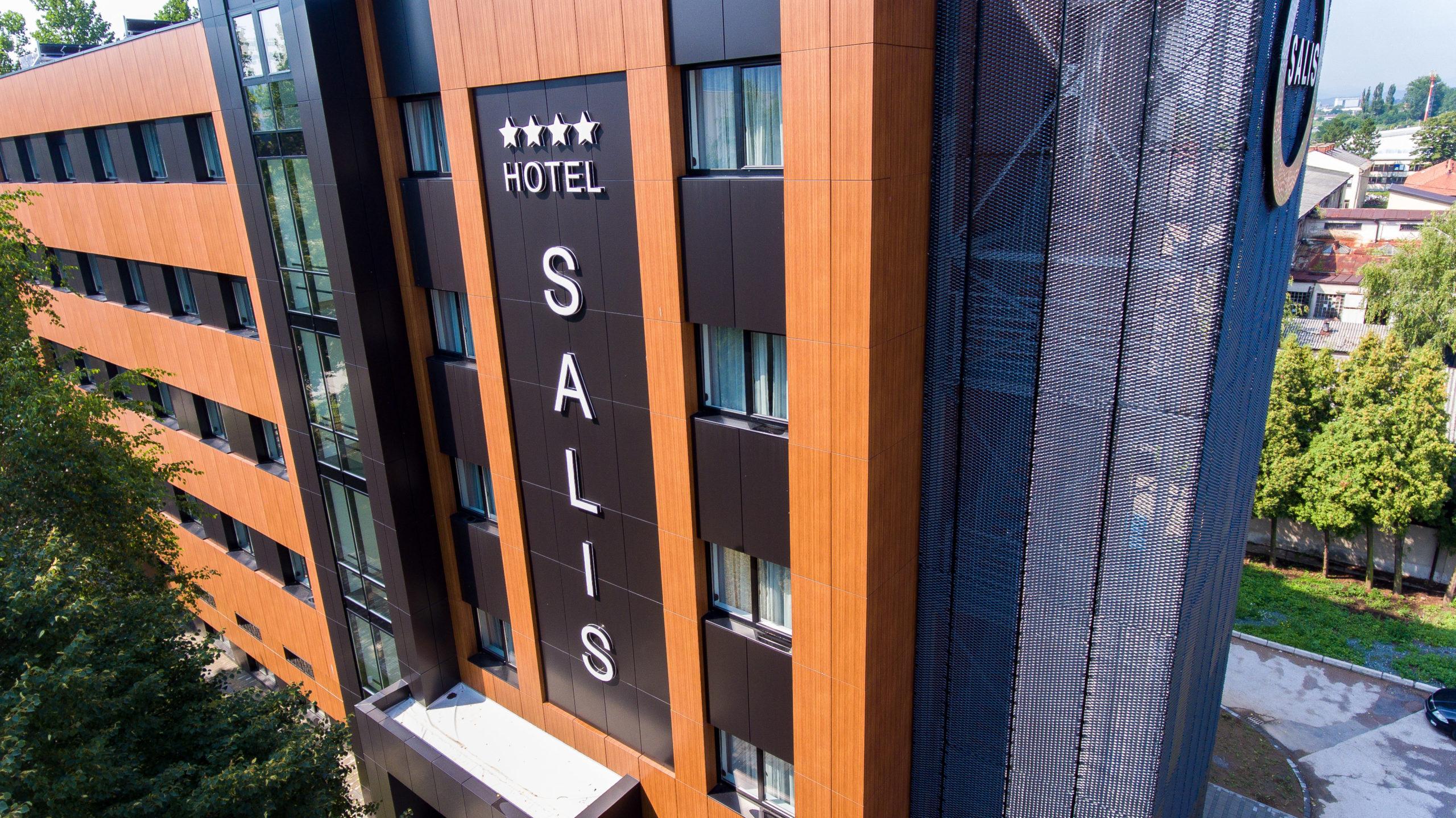 Foto: Hotel Salis/promo