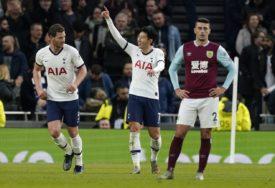 FUDBALER TOTENHEMA NA VRHU LISTE Son postigao najljepši gol u protekloj sezoni Premijer lige (VIDEO)